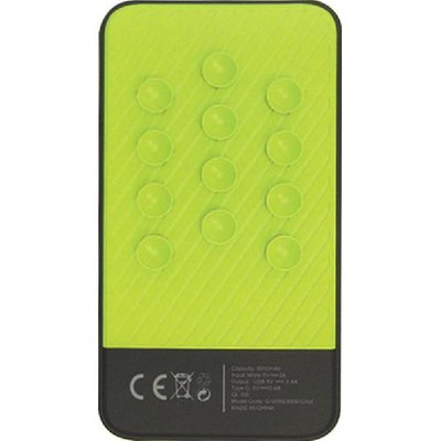 Goui Lux Wireless Power Bank 5000mAh