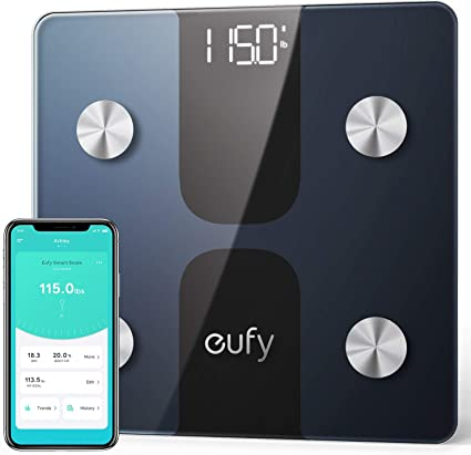 Anker Eufy The Full-Body Smart Scale