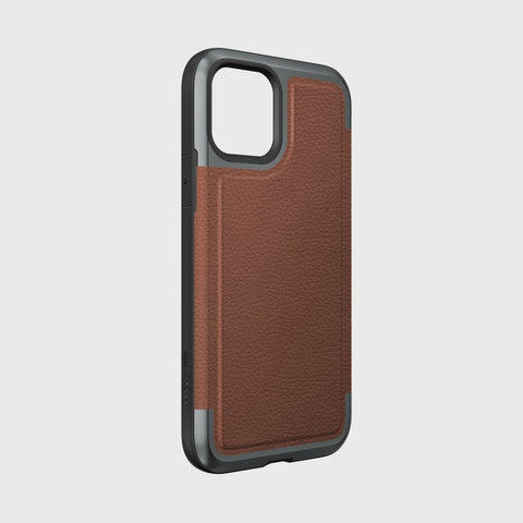 X-Doria Defense Prime - Brown for iPhone 11 Pro