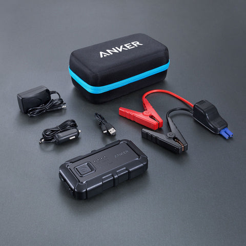 Anker PowerCore Jump Starter Mini