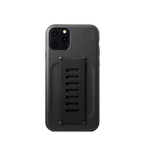 Grip2u SLIM - Charcoal for iPhone 11 Pro