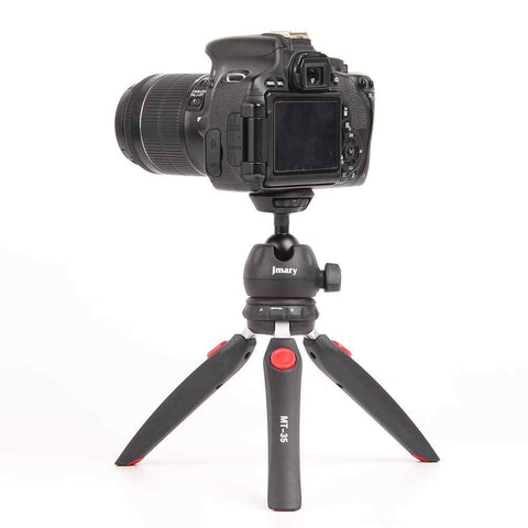Original Table Tripod For Jmary MT-35