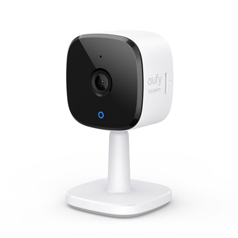 EUFY security 2K indoor cam pan