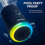 ANKER FLARE MINI / POPPING 360 SOUND - PROTABLE WATERPROOF SPEAKER