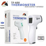 Thermometer Tempreature Gun