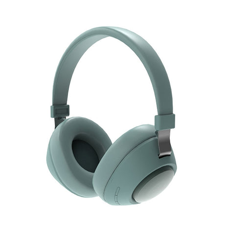 Wireless Over-Ear Headphones Soundtec by porodo