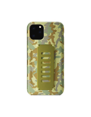 Grip2u SLIM - West Point Metallic for iPhone 11 Pro