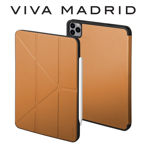 Viva madrid - Cover for IPAD pro