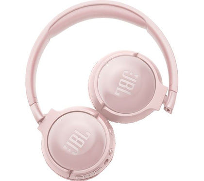 JBL Tune 500BT On-Ear, Wireless Bluetooth Headphone