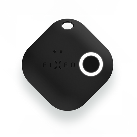 Fixed Smile Smart Tracker and Motion Sensor