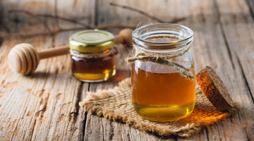 Shopping for Immune-Supporting Honey