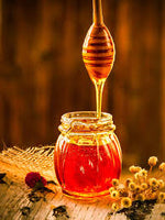 SWEET'S SEASONAL HONEY