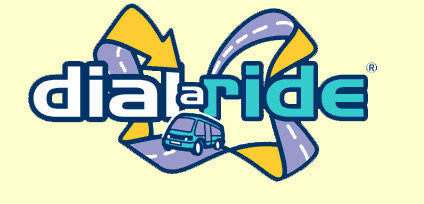 Dial-A-Ride Tickets