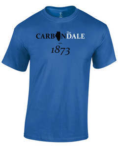The Dale T-Shirt (Unisex) - Custom Prints By Me LLC