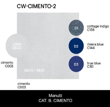 Manutti Elements, Concept 2