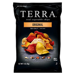 Vegetable Chips - Original