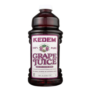 Grape Juice - Large