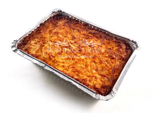Potato Kugel - Shredded