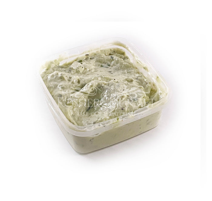Scallion Dip