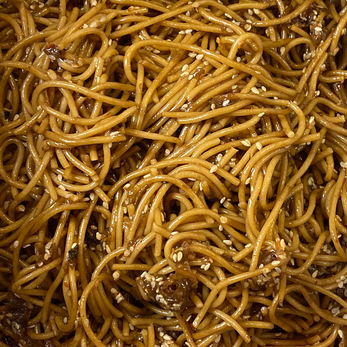 Sesame Noodles (Regular)