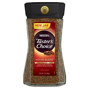 Taster's Choice House Blend