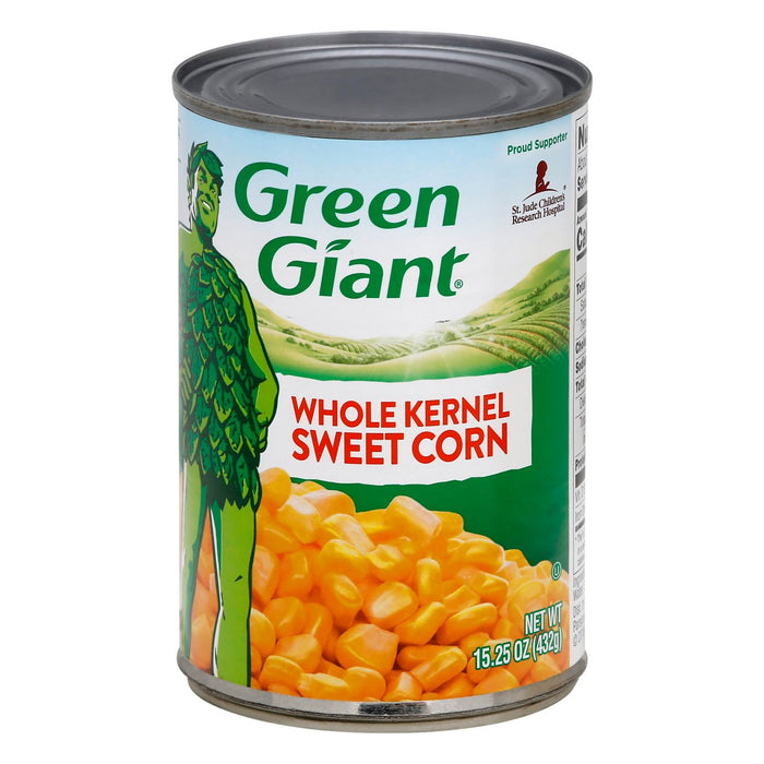 Whole Kernel Sweet Corn