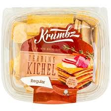 Krumbz Herring Kichel Regular
