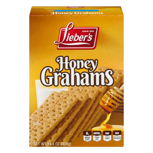 Honey Grahams