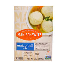Matza Ball Mix