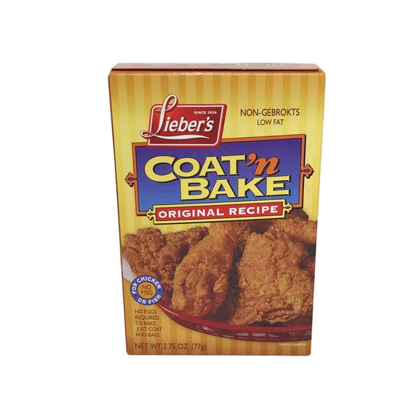 Coat'n Bake - Original
