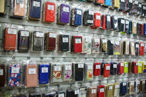 Mobile Phone Cases, Holsters & Sleeves