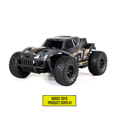 2.4Ghz 4WD Off-Road Remote Contorl Car with HD Camera & Dual Control Mode, 20km/H High Speed Remote Control Vehicle RC Car