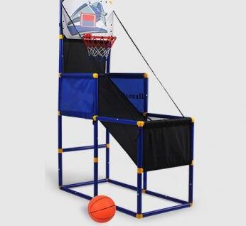 Convenient Basketball Stand Portable with Security