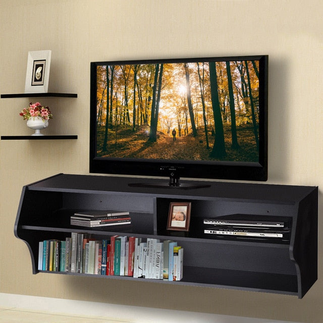 "48.5"" Wall Mounted Audio/Video TV Stands"