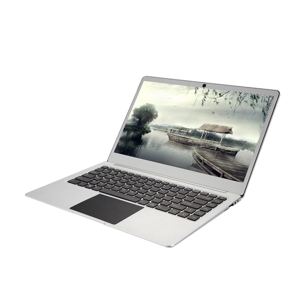 14 inch Notebook Laptop computer Ultra-thin  Laptop 14'' Screen 1366*768Display pixel 6G+64G Windows10 Camera