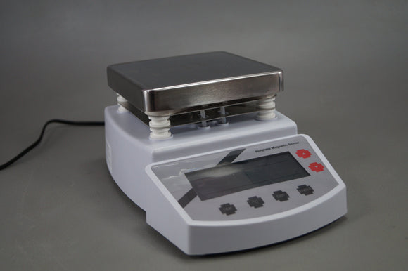 Research Hotplate Magnetic Stirrer