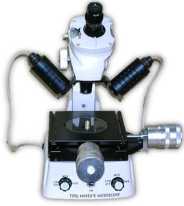 Tool Makers Microscope