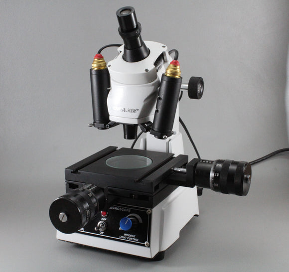 Tool Makers Microscope Model II