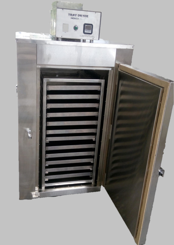 Tray Dryer 12 Tray