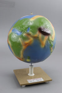 Earth Layers Demonstration Model