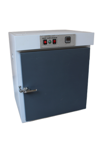 HOT - AIR UNIVERSAL OVEN (DELUXE MODEL) ,ALUMINUM WITH PID CONTROLLER