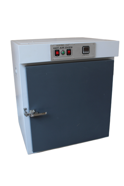 HOT - AIR UNIVERSAL OVEN (DELUXE MODEL), SS WITH PID CONTROLLER