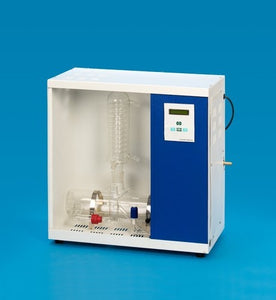 AUTOMATIC WATER DISTILLATION EQUIPMENT (CABINET MODEL)