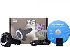 MICROSCOPE CAMERA WITH BASIC IMAGING SOFTWARE (HV-130)