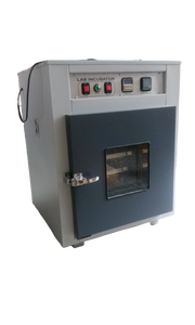 INCUBATOR BACTERIOLOGICAL (DELUXE MODEL) ALUMINUM WITH PID CONTROLLER
