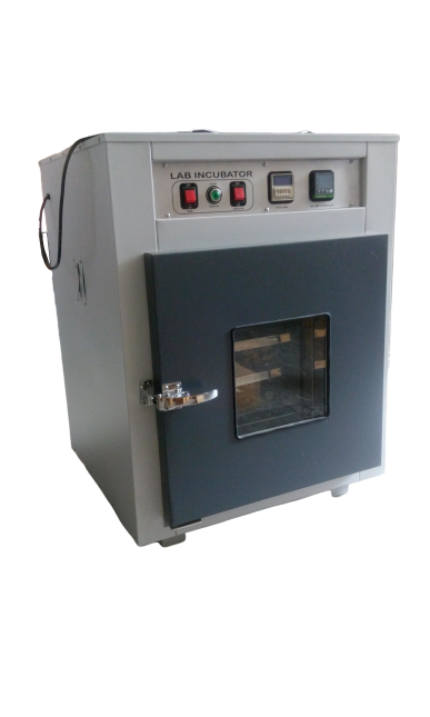 INCUBATOR BACTERIOLOGICAL (DELUXE MODEL) SS, WITH PID CONTROLLER
