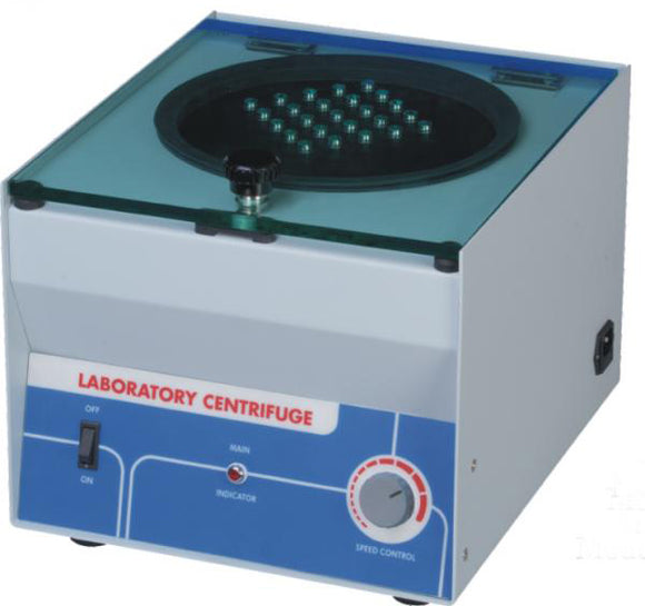 SERUM CENTRIFUGE MACHINE BENCH TOP, MAX SPEED 3000 RPM