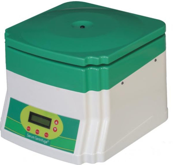 SERUM CENTRIFUGE MACHINE DIGITAL, MAX SPEED 3000 RPM