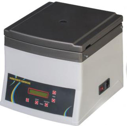 HEMATOCRITE CENTRIFUGE, DIGITAL, MAX SPEED 13000 RPM