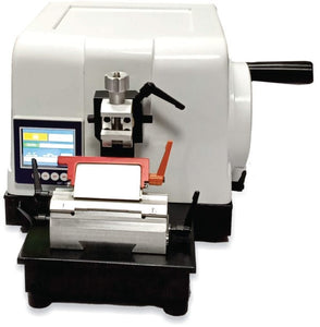 HOVERLABS Fully Automatic Rotary Microtome